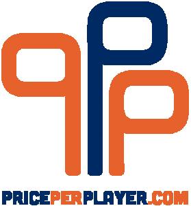 PricePerPlayer