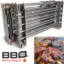 Bitty Big Q BBQ