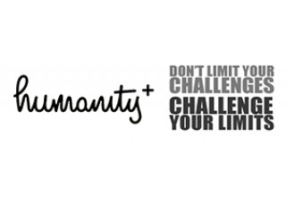 Humanity Plus Logo