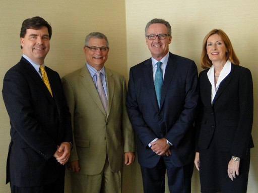 Neubert, Pepe & Monteith, P.C. Attorneys Recognized by Best Lawyers 2018