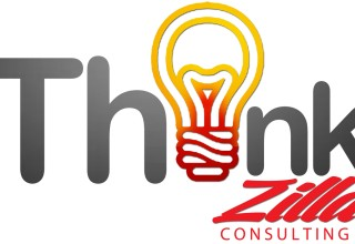 ThinkZILLA Logo
