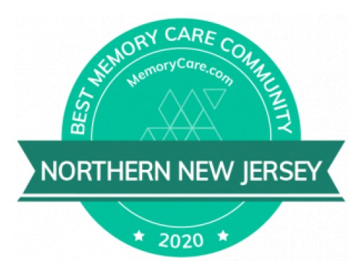 Lester Senior Living is Named Among Best Facilities for Senior Memory Care by MemoryCare.com