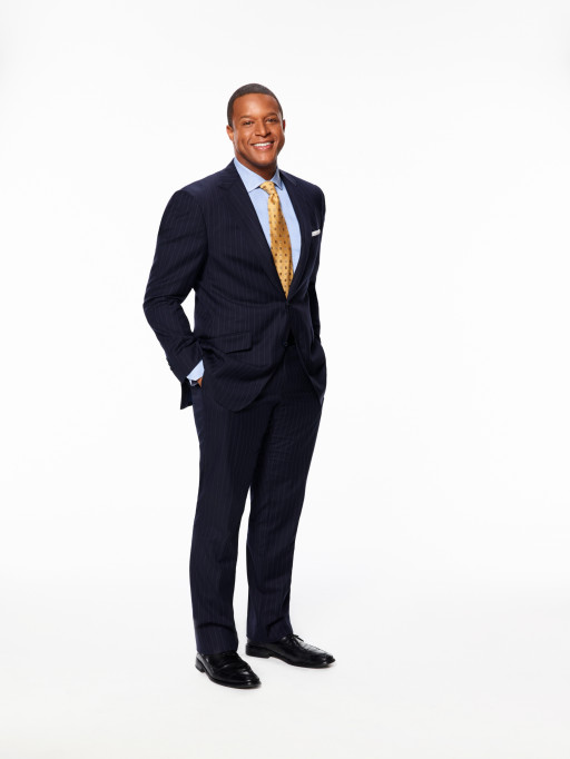 Today Show Co-Anchor Craig Melvin Joins Colorectal Cancer Alliance Board of Directors