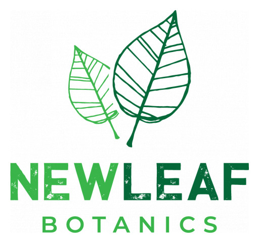 New Leaf Botanics, a New Southern Californian Company, Offers Natural Wellness Through Premium CBD Products