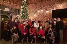 Ozark Rotary Club Christmas