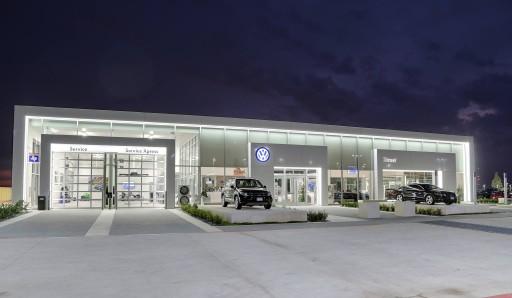 Street Volkswagen of Amarillo Earns 2017 Wolfsburg Crest Club Award, Customer First Club Award, Dealer Service Index Award and President's Club Platinum Award
