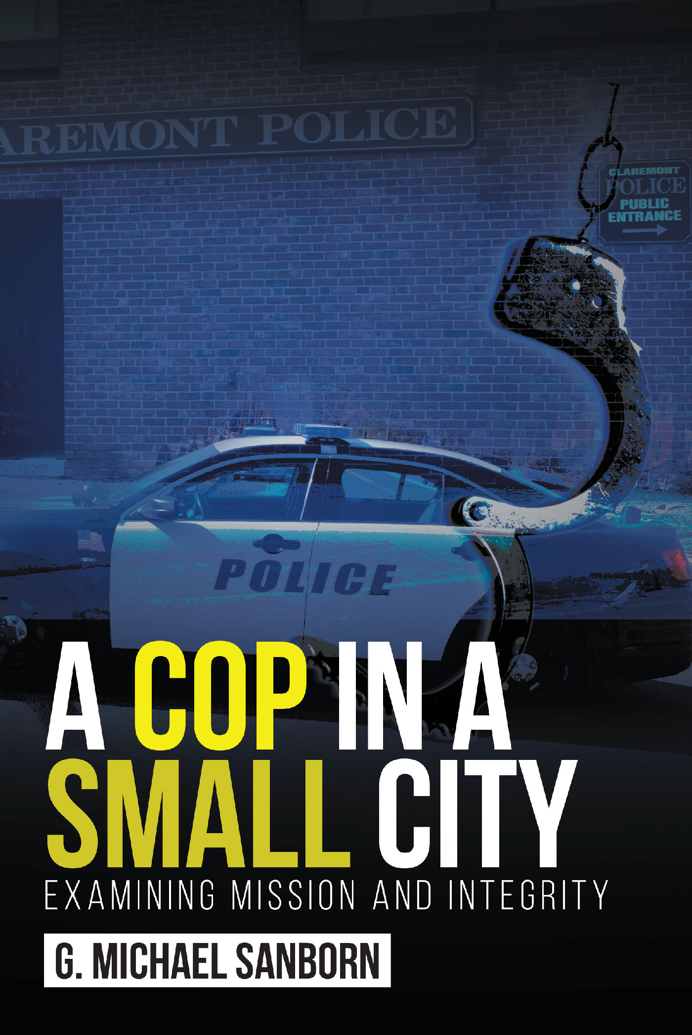 Author G  Michael Sanborn's New Book