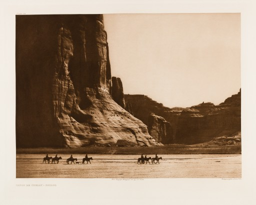 Muskegon Michigan Art Museum Exhibits Complete Edward Curtis North American Indian Collection and Draws Record Visitor Numbers