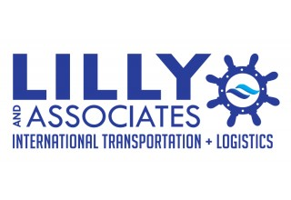 LILLY + Associates International Logo