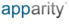 Apparity Logo
