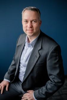 Chris Goodell, Principal, Kleinschmidt