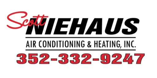 Scott Niehaus Celebrates 23 Years of Outstanding HVAC & Heating Service in Gainesville, Florida