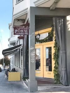 Plow Restaurant