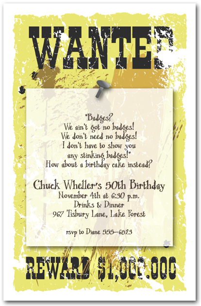 Party invitation wording collection just released by announcingit additional images stopboris Gallery