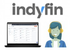 Indyfin, a Unique Growth Solution for Financial Advisors, Launches in Texas