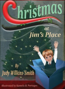 Christmas at Jim's Place