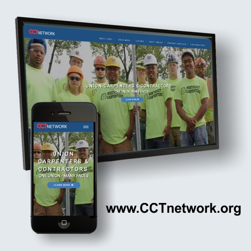 Carpenter Contractor Trust Launches New, Redesigned Website