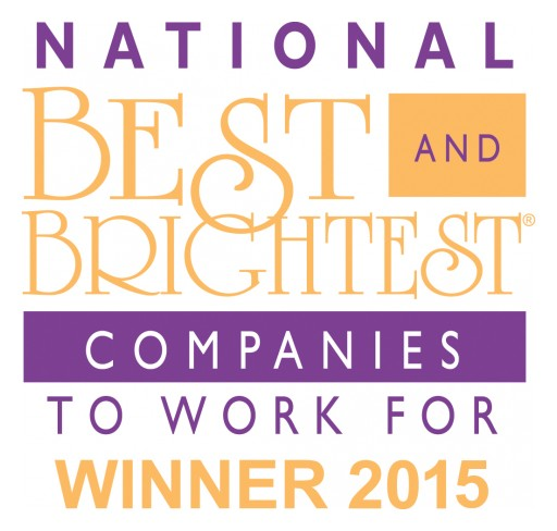 NovaCopy Named One of the Nation's Best and Brightest Companies to Work For