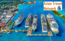 Group Cruises by Avion Travel Network