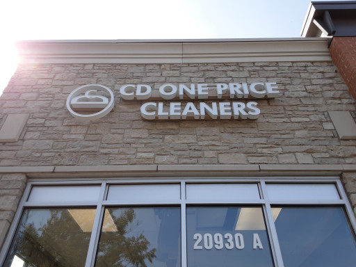 CD One Price Cleaners Opens New Store in Frankfort, Illinois