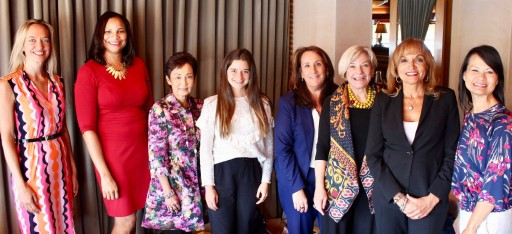 Celebrating Strong Female Leaders Today: East Bay Women in Business Awards