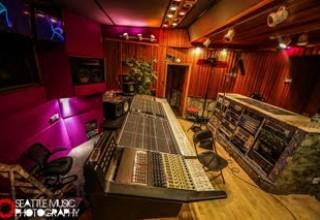 Robert Lang Studios