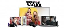 Revry OTT Network