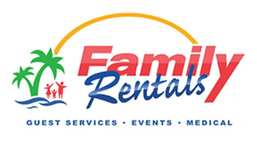 Family Rentals Features Top-Quality Rentals for Those Traveling South This Winter