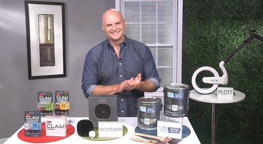 TV Host and Contractor Chip Wade Gives DIY Advice on Tips on TV Blog