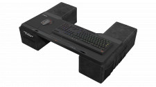 New Gaming Lapdesks: the Couchmaster CYCON2