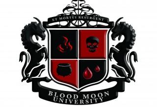 Blood Moon University