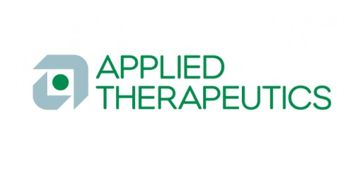Applied Therapeutics to Present New Data on Prevention and Treatment of Galactosemia Complications at the Galactosemia Foundation Conference