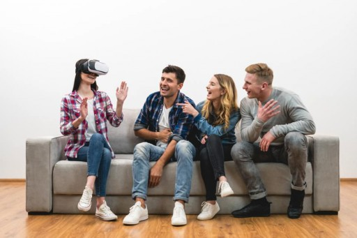 Forbes | Can Extroverts Thrive As Avatars In The Virtual Workplace?