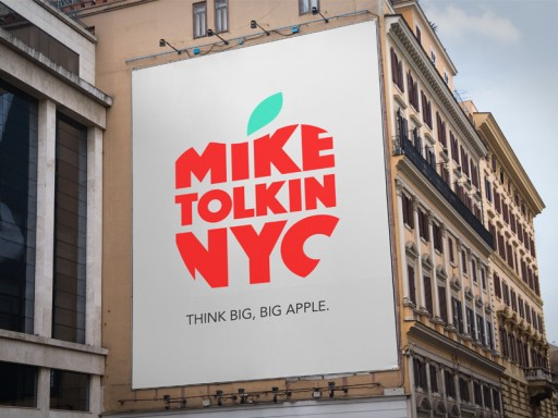Think Big, Big Apple