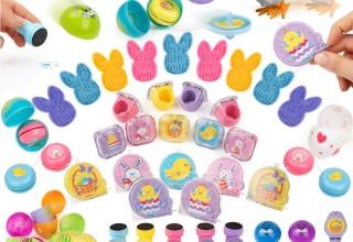 PartySticks 100pk Easter Toys