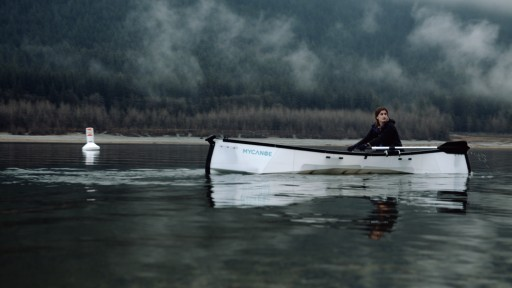 MyCanoe POP Lets Paddlers Maximize Their Leisure Time