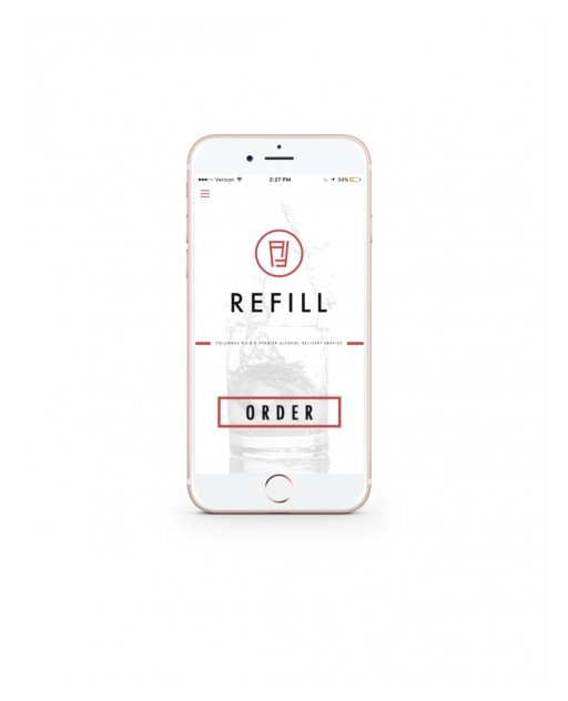 Refill Partners with The Little Bar Launching Mobile Ordering and Contactless Payment Solution in time for BIG10 Football