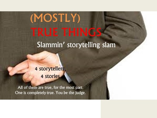 Storytelling Show Features True Stories Told By Long Islanders From All Walks of Life