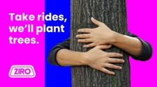 ZIRO Plant a Tree Ad