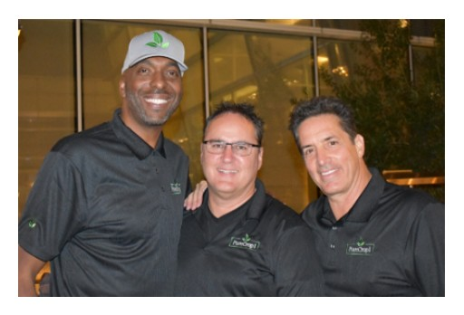 Four-Time NBA Basketball Champion John Salley Acquires Equity Stake in PureCrop1