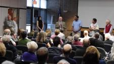 Princeton Television Community Partners Program