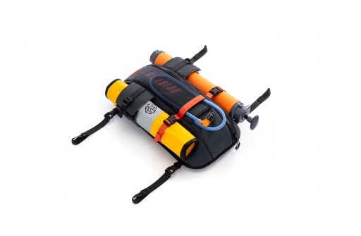 Gearlab Launches Revolutionary New Deck Pod and Full Line of Kayak Accessories