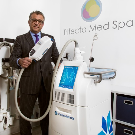 Trifecta Med Spa - NYC's Top-Recommended Medical Spa - Introduces City's First Allergan CoolTone™ Procedures