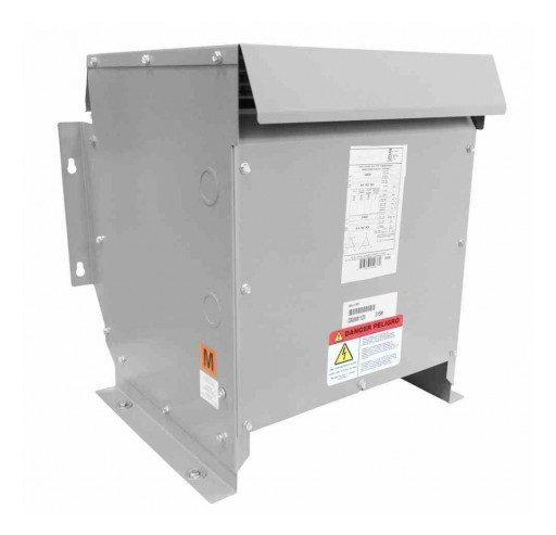Larson Electronics Releases 440V Delta 3PH Isolation Transformer, 112.5 kVA, 110V Delta Secondary