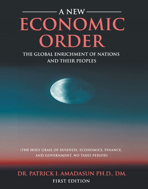 New Book Envisions Economic System With No Taxes—Period