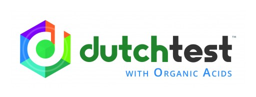 New Organic Acid Tests Added to the DUTCH™ Test