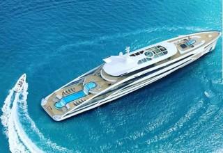 Event Charter Dubai