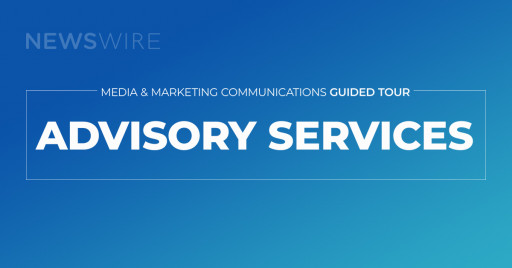 Newswire Adds Advisory Services to Growing List of Industry-Leading Solutions for Small to Midsize Businesses