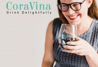 CoraVina Launches the Drink Delightfully Collection