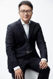 Victor Ai, CEO of Terminus